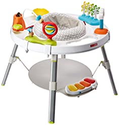 Skip Hop Explore and More Baby's View 3-...