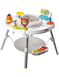 Skip Hop Explore and More Baby's View 3-Stage Activity Center, Multi, 4 Months BOBEBE Online Baby Store From New York to Miami and Los Angeles