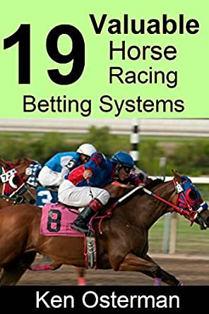 racehorse betting systems