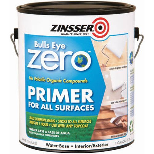 RUST-OLEUM 249020  Bulls Eye Zero-Gallon ()