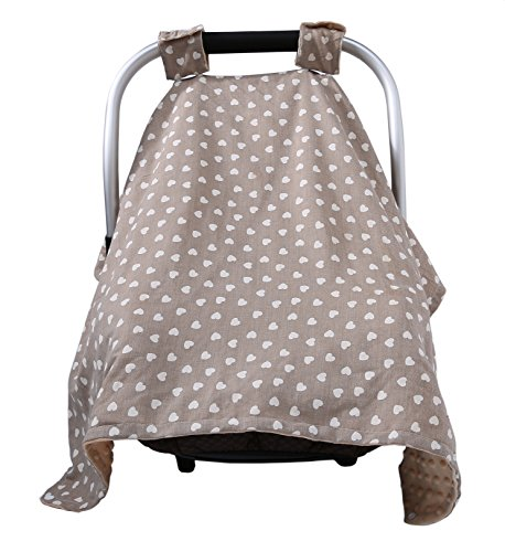 2 In 1 Baby Stroller And Carseat - 4
