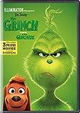 Illumination Presents: Dr. Seuss' The Grinch (Bilingual)