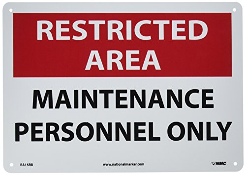 Looking for a maintenance sign door? Have a look at this 2020 guide!