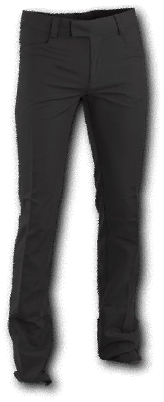 Pete Chenaski Men's Trousers black black