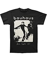 Bauhaus Men's Bela Lugosi's Dead Slim Fit T-shirt Black