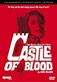 Castle of Blood (Uncensored International Version) by Synapse Films by Sergio Corbucci Antonio Margheriti