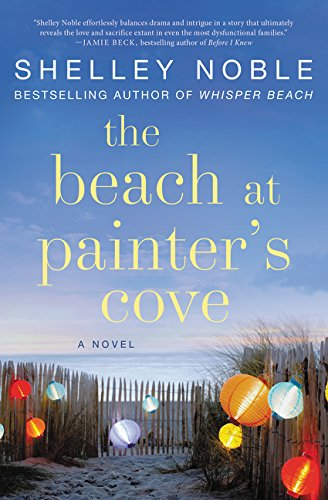 Contemporary American Painters (The Beach at Painter's Cove: A Novel)