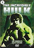 The Incredible Hulk: The Complete Fifth Season [DVD] by Bill Bixby