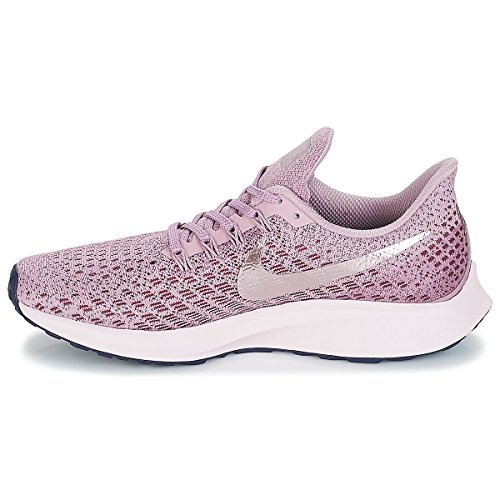 Barely Vin Rosa Donna Air Pegasus 601 NIKE Running Zoom Rose 35 Scarpe Elemental Rose vnvx7