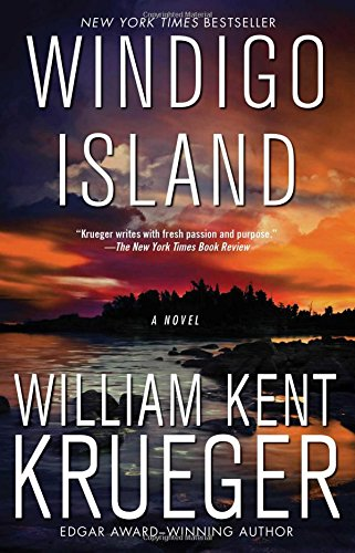 Windigo Island by William Kent Krueger
