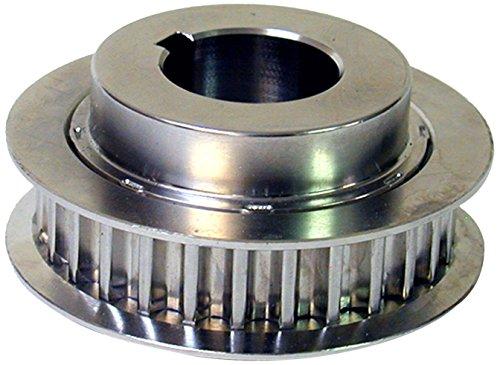 Gates P80-8MGT-85 GT 2 PowerGrip Gray Iron