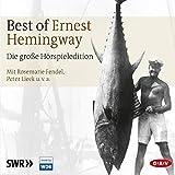 Best of Ernest Hemingway: Die große Hörspieledition (8 CDs)
