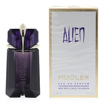 104c77137cc15d Thierry Mugler Alien Eau De Parfum 60 ml (woman): Amazon.de: Beauty