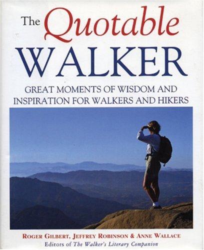 The Quotable Walker pdf epub