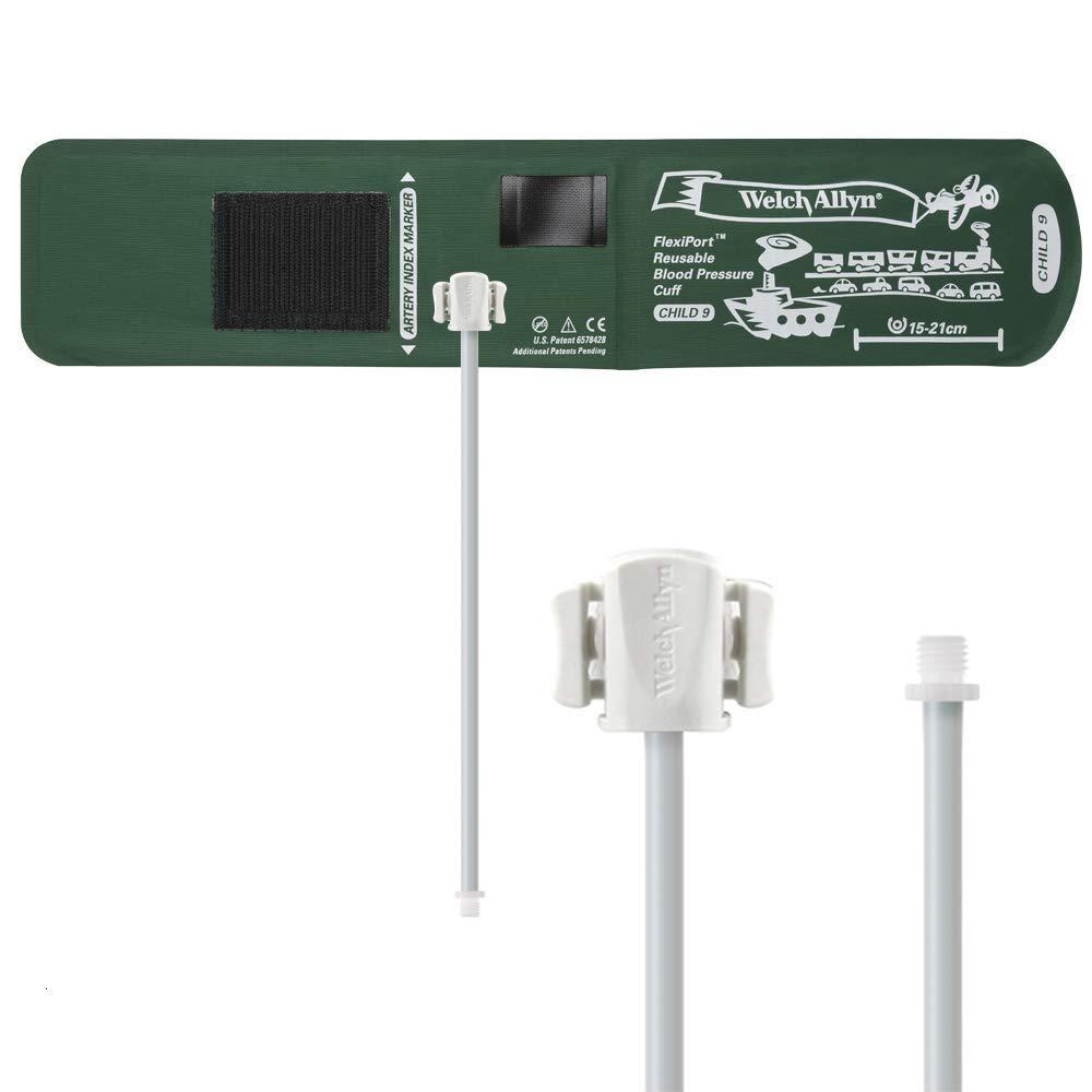 Welch Allyn CP150A-2EN4 CP150 - Máquina interpretiva ECG