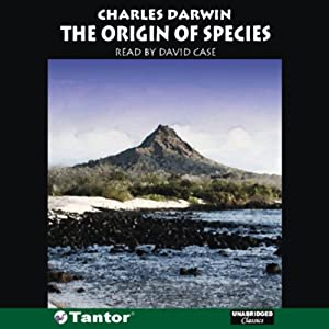 The Origin of Species Audiobook