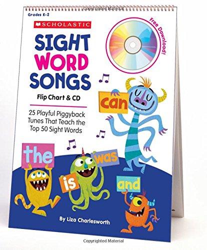 Flip Chart Book - 6