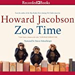 Zoo Time | Howard Jacobson