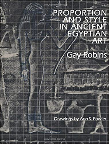 Amazon proportion and style in ancient egyptian art proportion and style in ancient egyptian art 1st edition fandeluxe Gallery