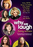 Why We Laugh: Funny Women [DVD]