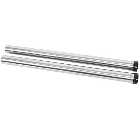 Amazon.com: Nilfisk Straight acero inoxidable wands (QTY: 2 ...