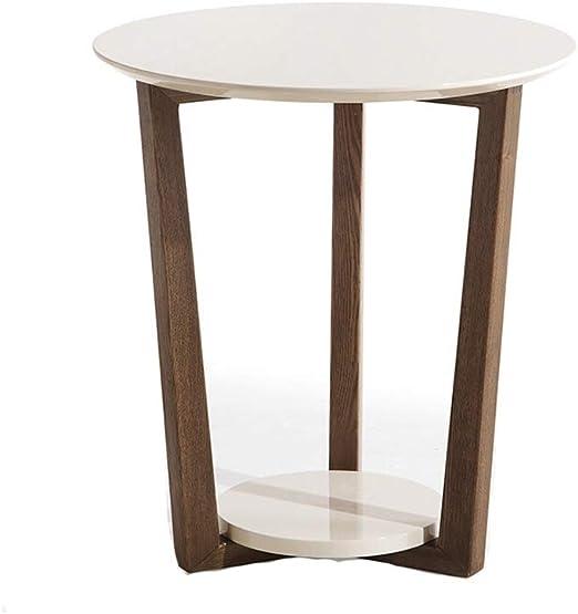 Teng Peng Small Coffee Table Simple Corner Sofa Side Table Modern