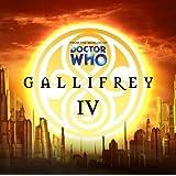 Gallifrey: No. 4