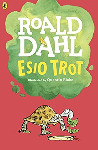book cover of Esio Trot