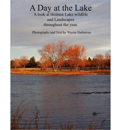 A Day at the Lake: A Look at Holmes Lake Wildlife and Landscapes Throughout the Year. (Paperback) - Common PDF