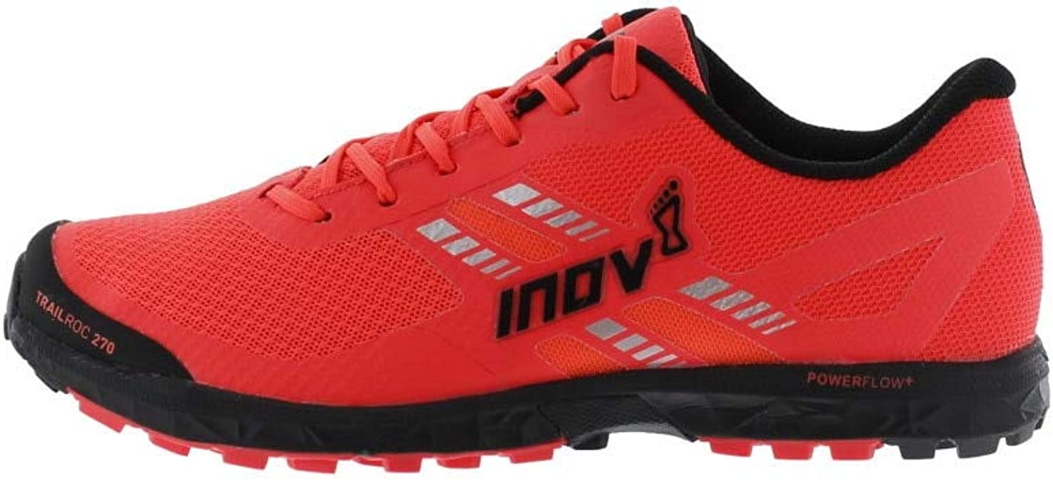Inov8 Trail Roc 270 Womens Zapatillas para Correr: Amazon.es: Zapatos y complementos