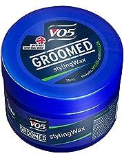 Vo5 Hair Gel Style Wax Groomed, 75ml