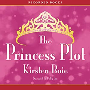 The Princess Plot Audiobook