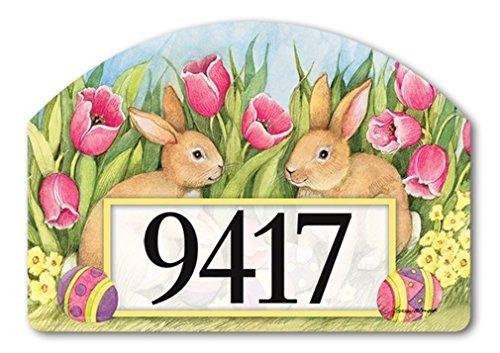 (YardDeSign Hiding the Eggs Yard Sign 71279)