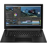 2016 HP Omen Pro Flagship Workstation 15.6 Full HD 1920x1080 Touchscreen Laptop, Intel Core i7-4870HQ 2.5 GHz (6M Cache, up to 3.7GHz), NVIDIA Quadro, 16GB RAM, 512GB PCIe SSD, Windows 7 Pro