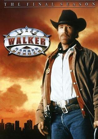 Amazon.com: Walker Texas Ranger - The Final Season: Chuck Norris, Clarence Gilyard Jr, Sheree J. Wilson, Tony Mordente, Eric Norris, Michael Preece, Joe Coppoletta, Jerry Jameson: Movies & TV