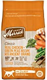 Merrick 1 Count Classic Real Chicken + Green Peas Recipe with Ancient Grains, 12 lb