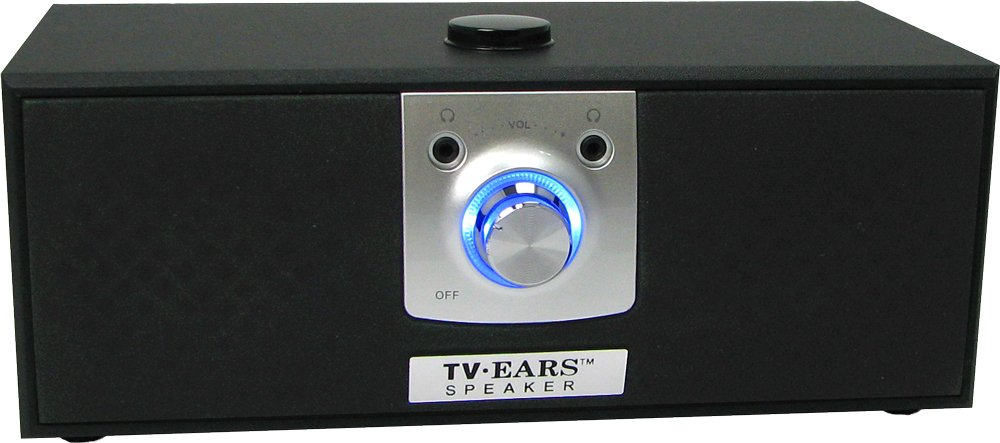 tv ears amazon. amazon.com: tv ears digital speaker system - wireless, voice clarifying, doctor recommended, 11290 version 5.0: home audio \u0026 theater tv amazon s