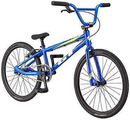 GT 2019 M Mach One Expert - Bicicleta BMX Completa, Color Azul ...