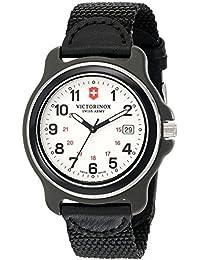 Men's 249086 Original XL Analog Display Swiss Quartz Black Watch