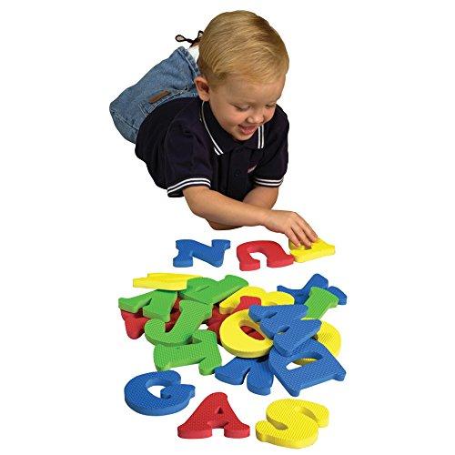 Large Alphabet Letters - 3