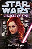 Choices of One, Timothy Zahn, 0345511255