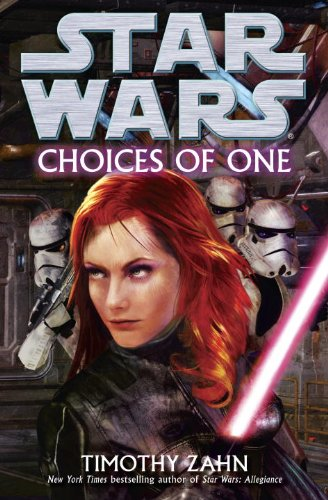 Star Wars: Choices of One - Book  of the Star Wars Legends