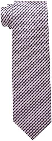 U.S. Polo Assn. Men's Mini Check Tie