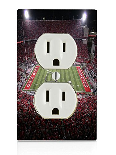 College Football Stadium Electrical Outlet - State College Outlets