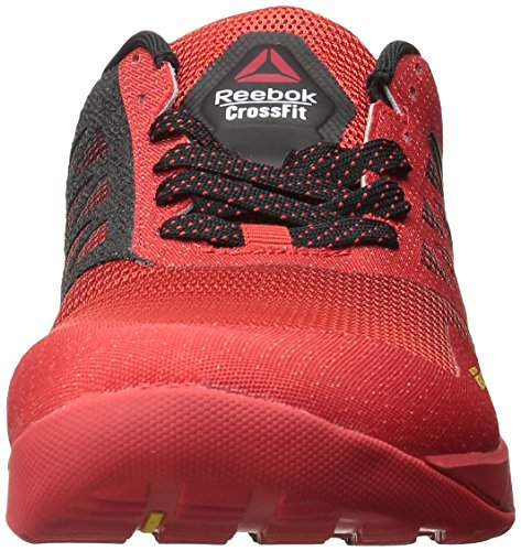 993f5d60a4e Reebok Men s Crossfit Nano 6.0 Cross-Trainer Shoe