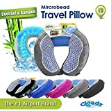 Bamboo Travel Neck Pillow Cools Review and Comparison