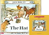 The Hat Book and Audio CD Set (Paperback Book and Audio CD)