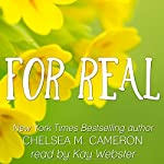 For Real (Rules of Love) | Chelsea M. Cameron
