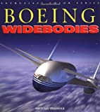 Boeing Widebodies, Michael Haenggi, 076030842X