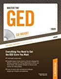 Master the GED 2009, Ronald M. Kaprov and Steffi R. Kaprov, 0768926270